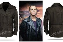 Doctor Who / by Angel Jackets