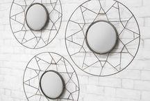 Metal Mirrors