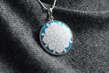 Silver Jewellery by Ethic Attic