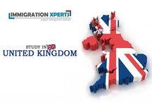 immigration to United kingdom