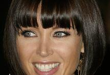 Celebrity Makeup Inspiration