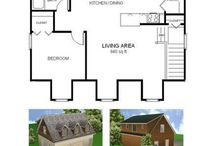 Awesome places to live / by Oodle Marketplace
