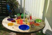 tavolo da giardino teleco