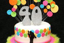 Seidl/Arbeeley 50th Birthday Party