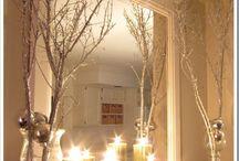 Christmas decor / by Jennifer Band