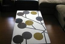 Furniture Redo Ideas / by Essentially Ellen