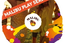 Malibu Play / Every month we commission top DJs from around the world to create a Malibu Mix for our fans to enjoy. You can find them all here: http://www.mixcloud.com/MalibuRum/