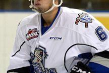 WHL / WHL - Western Hockey League