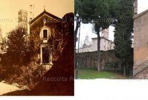 Roma Sparita / Blog di archeologi che ricostruisce la storia di Roma, tra passato e presente.