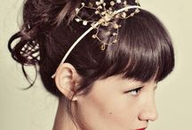 Beauty / #Hairstyles trends, #Make-up ideas,