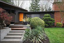 K J Loves - Architecture - Mid century modern