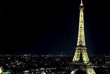 Jenny in Paris / by Sarah Kinney