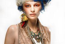 GYPSY Collection / Nueva colección comercial de SABARIZ Hairtists, basada en el estilo gitano, con una vision particular del cabello y de sus formas. ART DIRECTION: SABARIZ Hairtists HAIR: Luciana Sabariz PHOTOGRAPHY: David Arnal HAIR ASSISTANT: Marcela Becerra, Nerea Gomar, Rocio Lomeña MAKE-UP: Alex Alva STYLING: Eunnis Mesa MODELS: Alexandra A. Kristian Milatinov, Ana Galban, Laura Ferrer