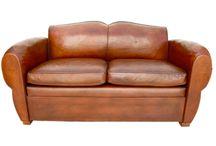 1920's Furniture & Inspiration