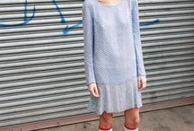 Leandra's style