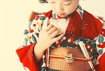 kids(kimono)