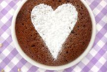 Recepty / recipes / Čokoládové recepty pre vašu inšpiráciu (a provokáciu). Chocolate recipes for your inspiration (and provocation). ;)