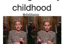 Miley Cyrus ♡