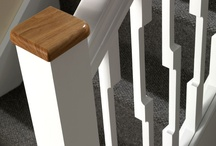 Stairs, Modern Stairs and Contemporary Staircases. / All types of modern and contemporary staircase designs.