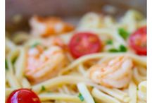 Yummy Pasta Recipes