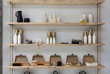 Lovely Shops  / by Tania Welch || indobay