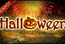 zzz Free Slots - Halloween