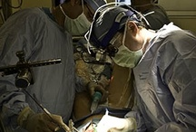 #MHOpenHeart / On February 21, 2012, Dr. Michael P. Macris, board-certified in cardiovascular and thoracic surgery, performed the first live surgical twittercast of a beating open heart surgery in the United States at Memorial Hermann Northwest Hospital in Houston, TX.