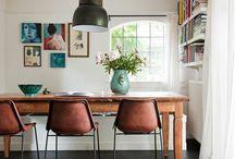 Dining Room Pinspirations