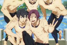 Free!: Iwatobi Swim Club