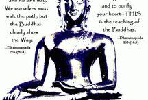Buddhism & Meditation