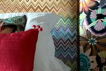 Pattern 101: Chevron v's Herringbone / So many ways to incorporate the pattern into your day!