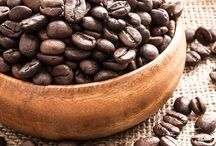 coffee beans photography ideas