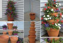 květiny, nápady