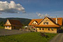 Penzión Anton / Slovak Paradise , Penzión Anton