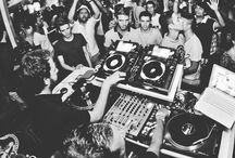 DJ SET !