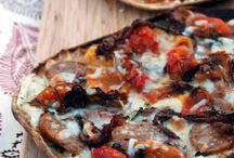 Italian Recipies / by MaryJane Richardson