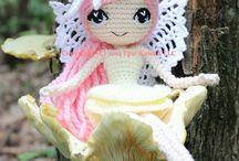 Amigurumi (örgü oyuncaklar)