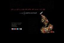 Cyberlife / by zuzugraphics