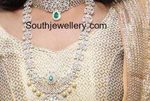 Diamond long chains