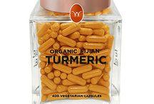 Organic Turmeric Capsules