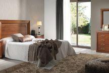 Dormitorios / Dormitorios de matrimonio, modernos, clásicos, contemporáneos, rústicos y vintage.