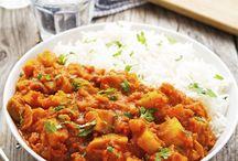 indyjskie obiady