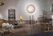 FUMI Exhibitions: Salon Art + Design