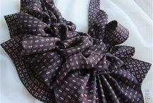 переделки из галстуков