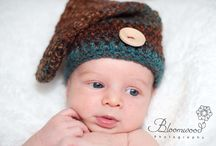 Newborn Baby Photography by Bloomwood Photography / Beautiful Newborn Baby and Children Photography