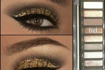 Eye Make-up!
