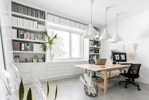 My office reveal - VALÉRIE DE L'ÉTOILE INTERIOR DESIGNER