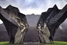 architektura i rzeźba