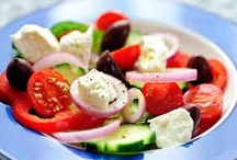 Greek food & cuisine