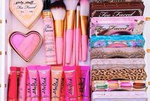 *Cosmetics*